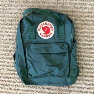 Mini Fjallraven Kanken Backpack